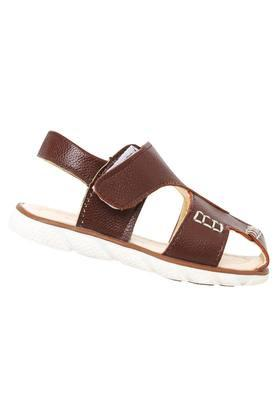 Boys Velcro Closure Sandals