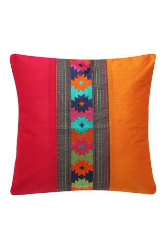 IVY -  Pink Mix Cushion Covers - Main