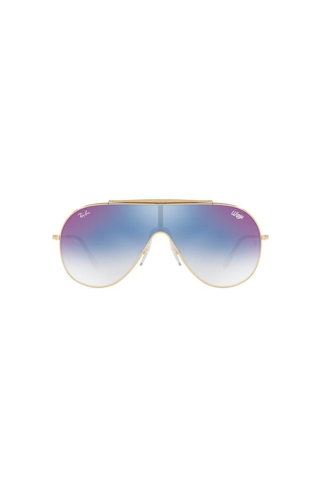 Unisex Shield UV Protected Sunglasses