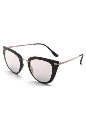 SCOTTWomens Full Rim Cat Eye Sunglasses - 2903PC C4 S