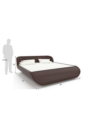 Brown Pergi Bed