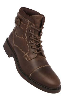 RED TAPE Mens Casual Wear Lace Up Shoes