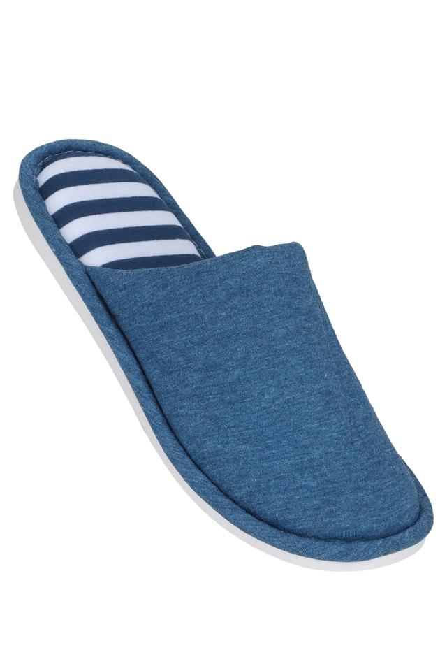 Unisex Slub Slippers
