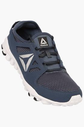 REEBOK Mens Mesh Lace Up Sports Shoes - 203252773