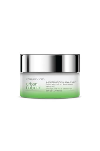 FACES - Moisturisers - Main
