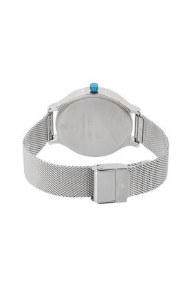 Womens Loopholes  Analogue Stainless Steel Watch - 6166SM02