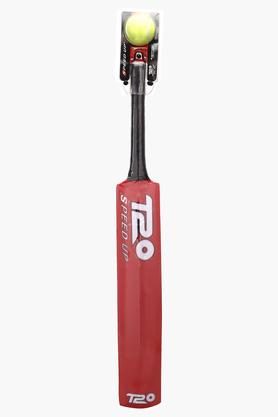 Unisex T20 Bat and Ball Set