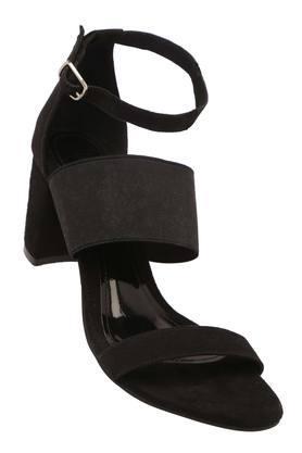 INC.5Womens Party Wear Buckle Closure Heels