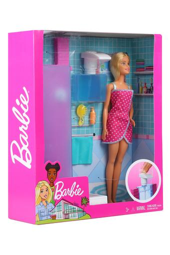 MATTEL -  Assorted Dolls - Main