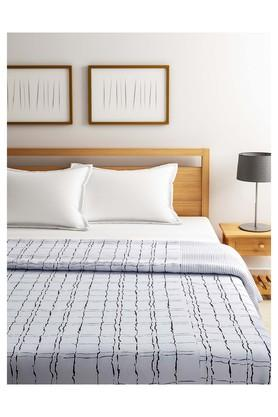 Geometric Single Duvet Cover