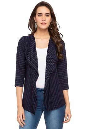 256da0a8e Jackets for Women - Buy Jackets   Shrugs for Women Online in India ...