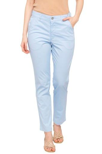 LEVIS -  Light Blue Pants - Main