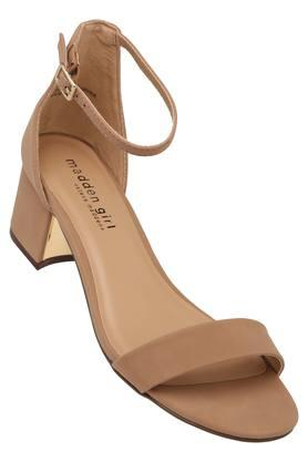 STEVE MADDENWomens Party Wear Buckle Closure Heels - 203952861_9126