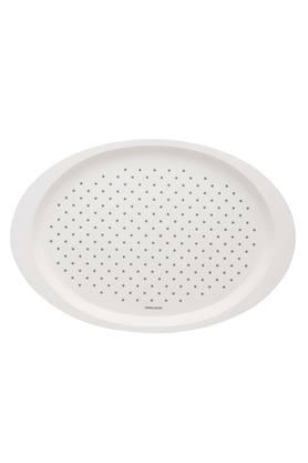 Oval Printed Anti Slip Tray
