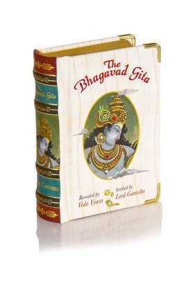 Bhagwad Gita - Size A7