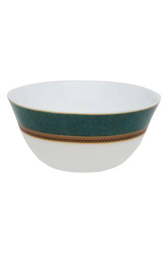 EPM Round Colour Block Soup Bowl