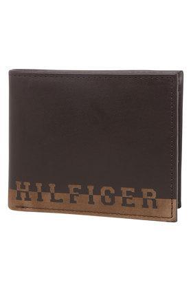 9151a4ac X TOMMY HILFIGER Mens 1 Fold Wallet. TOMMY HILFIGER. Mens ...