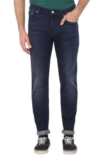 CALVIN KLEIN JEANS -  BlueJeans - Main