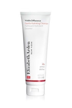 Visible Difference Gentle Hydrating Cleanser - 125ml