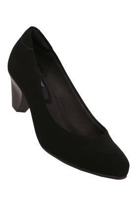 7945d66bb X MODARE Womens Casual Wear Slipon Heels