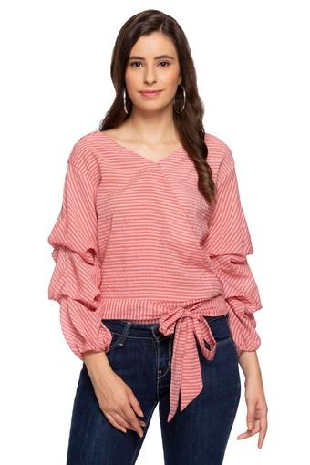 DEAL JEANS -  Strawberry PinkProducts - Main