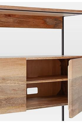 Colonial Maple Colonial Maple Rorge Bookshelf