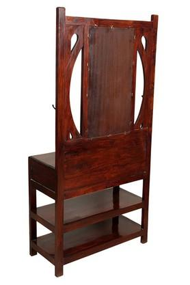 Brown Liam Dressing Table