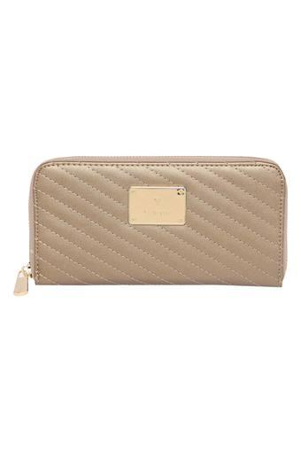 VAN HEUSEN -  Brown Wallets & Clutches - Main