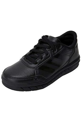 Boys Leather Lace Up Sports Shoes