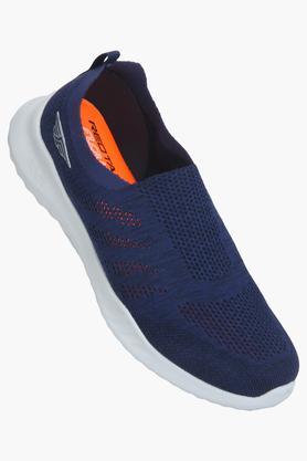 ATHLEISURE Mens Slip On Sports Shoes