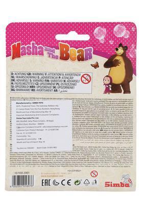 Unisex Masha Soap Bubble Saxophone - 60ml