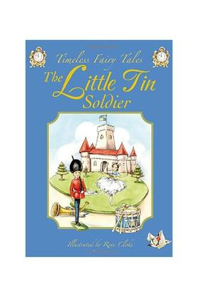 The Little Tin Soldier (Timeless Fairy Tales)
