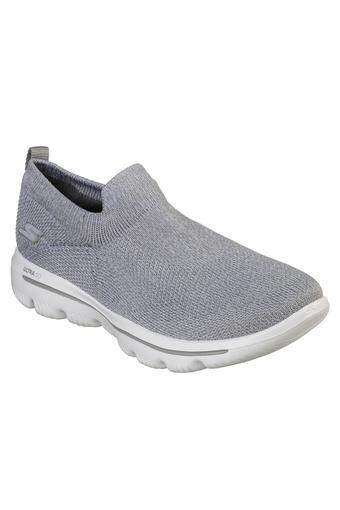 Womens Mesh Slip On Sports Shoes