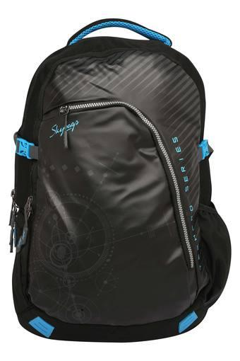 SKYBAGS -  Black Travel Essentials - Main