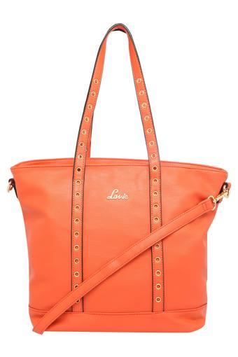 LAVIE -  Orange Handbags - Main
