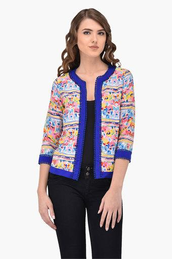 PURYS -  Multi Jackets & Shrugs - Main