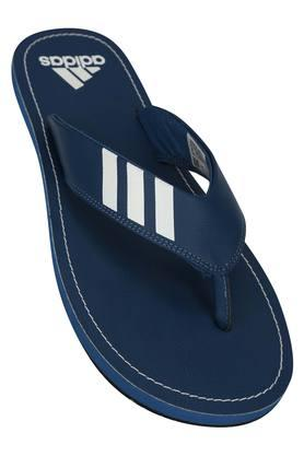 d079835b580184 Buy Adidas Men Slippers & Flip Flops Online | Shoppers Stop