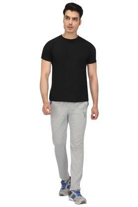 VAN HEUSEN - Grey MelangeNightwear & Loungewear - 3