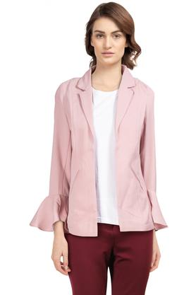 STOP - PinkFormal Jackets - Main