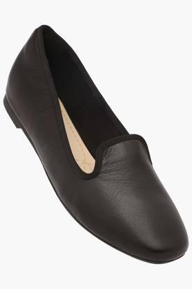 CLARKS Womens Formal Wear Slipon Ballerinas