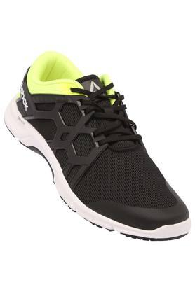 REEBOK Mens Mesh Lace Up Sports Shoes - 203617807