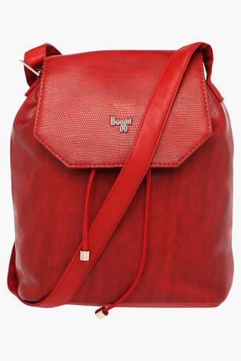 3c4ed8fb48a3 Buy BAGGIT Womens Casual Wear Snap Closure Slingbag ...