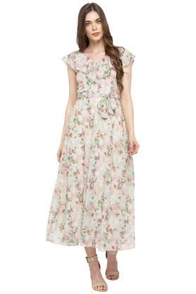 2b18de35d0 Buy Western Dresses For Womens Online
