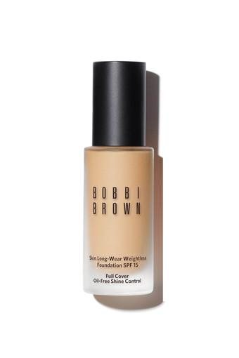 BOBBI BROWN -  Warm Ivory Face - Main