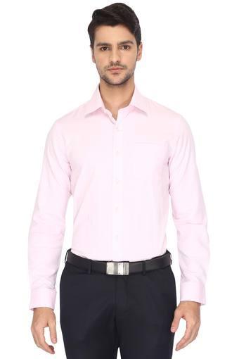 ARROW -  PinkFormal Shirts - Main