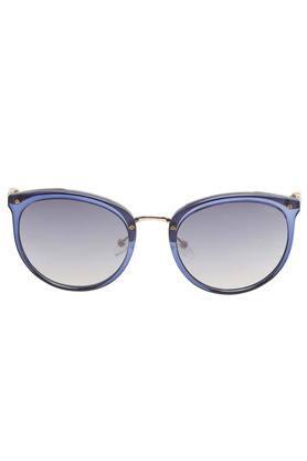 Womens Full Rim Cat Eye Sunglasses - OP-1664-C04