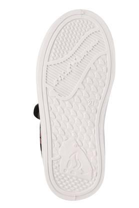Boys Casual Wear Velcro Closure Shoes