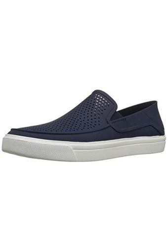 CROCS -  NavyCasual Shoes - Main