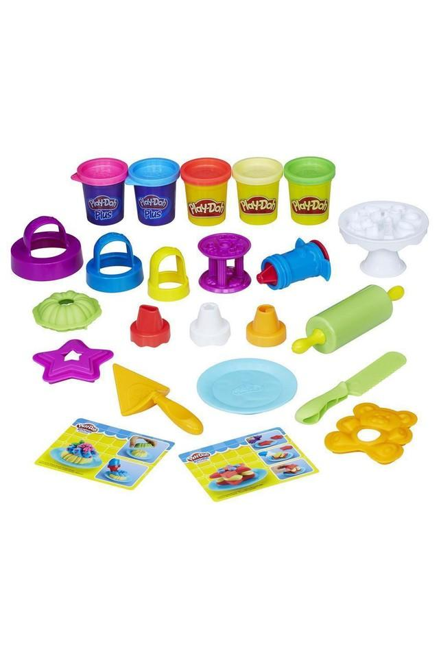 Unisex Kitchen Creations Frost and Fun Cakes
