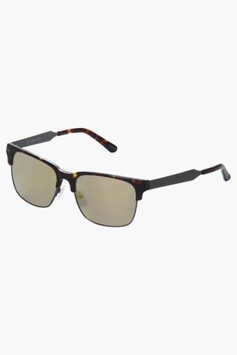 Womens Half Rim Club Master Sunglasses - GA704652C